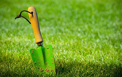 entretien des jardins et espaces vert
